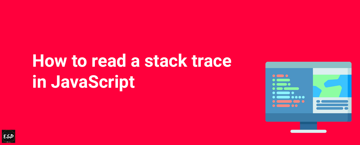 how to read a stack trace