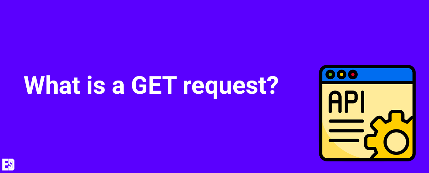 what is a GET request
